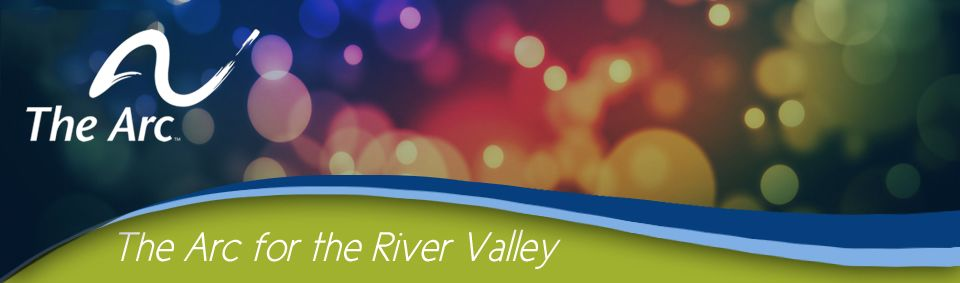 the arc for the river valley